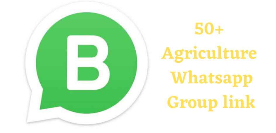 Kisan whatsapp group link , agriculture whatsapp Group link